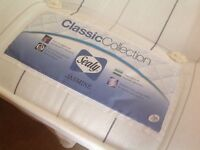 Sealy 4ft small double mattress