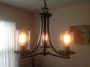 Dining light for sale