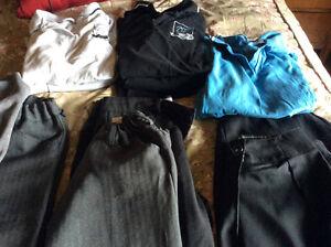 uniformes pour école secondaire Frenette