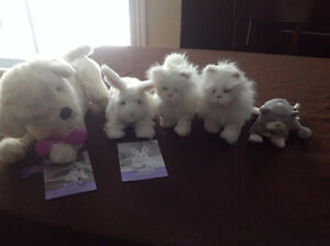 FUR REAL toys $10 each
