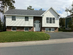 A 2 bedroom above ground appartment in CLARENVILLE AREA 15 HIBER
