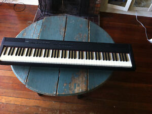 $400 · Yamaha Electric Piano (great condition)