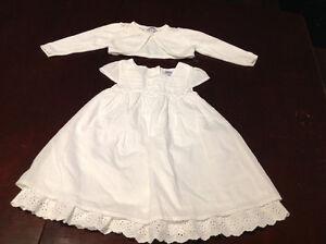 Robe blanche Mexx