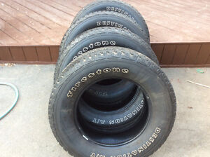 P275 65 18 truck tires