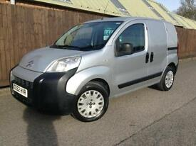 Citroen Nemo 1.3HDi 16v ( 75PS ) 660 LX...LOW MILES ONLY 51,000....