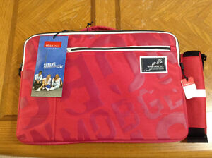 Golla CG964 Laptop Sling Sleeve 16-Icnh Dallas, Pink