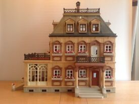 Playmobil 5300 Victorian Mansion House