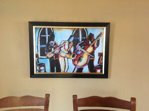 Large picture Jazz Trio