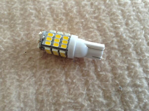 Led bulbs for RV or travel trailer