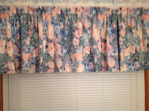 Window Covering/Seat Cushions and Placemats Peterborough Peterborough Area image 1