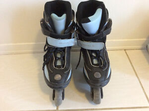 Used roller blades for sell