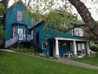 ROOM ..downtown..clean..excellent..legal (Nanaimo)..Aug, 1 2015