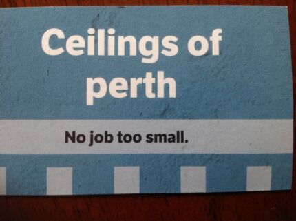 classifieds and Perth