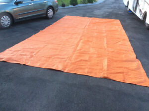 Large tarp for sale
