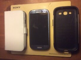 Samsung s3 unlocked