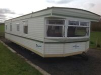 Carnaby Hacienda 35ftx12ft 2 bed