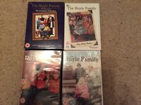 The Royle Family DVD set