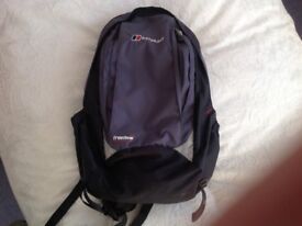 For Sale - Rucksack