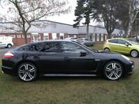 2011 61 PORSCHE PANAMERA 3.0 D V6 TIPTRONIC 5D AUTO 250 BHP DIESEL
