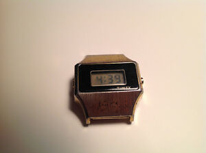 Ancienne montre Timex