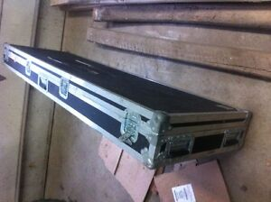 Clydsdale Large flight case