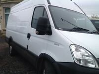 Iveco daily 35s13 2.3 swb