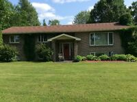 COUNTRY LIVING - 18800 COUNTY RD 19 SOUTH BRANCH, WILLIAMSTOWN