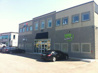OFICE FOR RENT - Langstaff & hwy400 - FURNISHED