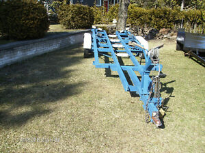 Remorque à bâteau West Island Greater Montréal image 1