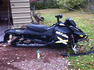 Want a Renegade/Summit 800