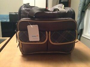 Diaper bag new with tags
