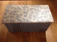 Storage Box/Chest (IKEA Hol)