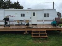 2004 terry travel trailer 31 ft
