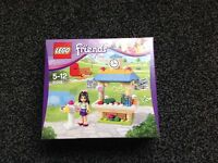 lego friends new