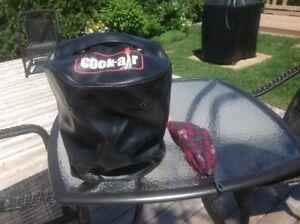 BBQ COOK AIR