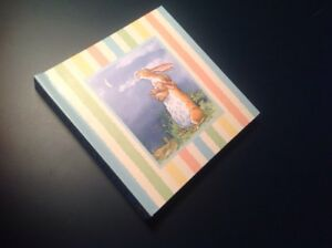 Guess How Much I Love You Photo Album
