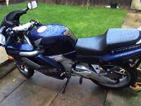 Honda nor 125cc r