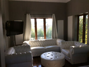 House for rent Pierrefonds for NOVEMBER 1ST!
