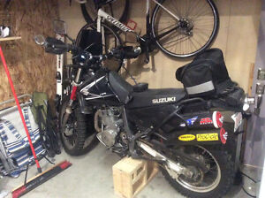 2009 dr 650 for sale