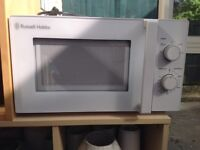 For Sale - Compact Microwave