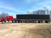 EXPERIENCE AZ FLAT BED DRIVER REQUIRED