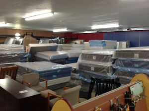 NEW YEAR MEGA MATTRESS SALE STILL ON! TAXES INCLUDED!