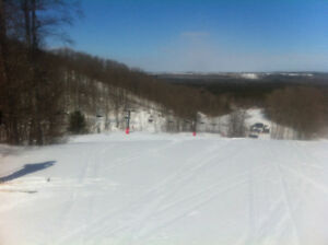 Come use our Private Ski Membership at the Heights of Horseshoe