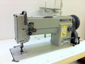 Machine à coudre - Heat press - Machine à broder - Walking foot