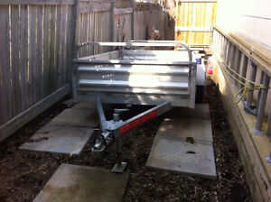 Sterling Utility trailer for sale