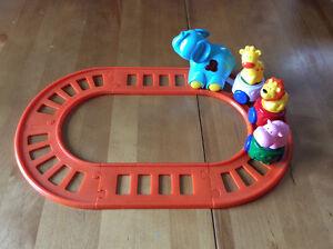 Train musical