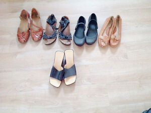 Chaussures 10-11