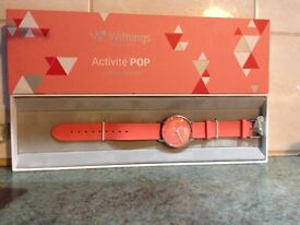 Withings pop watch