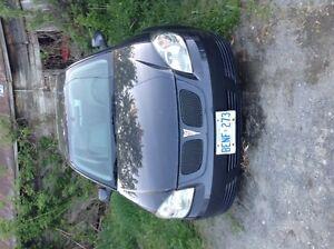 2009 Pontiac G5 SE Sedan