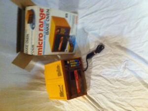 Kid's Micro Bake Oven
